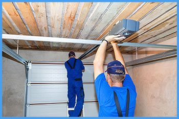 Eagle Garage Door Service Bowie, MD 301-290-0279
